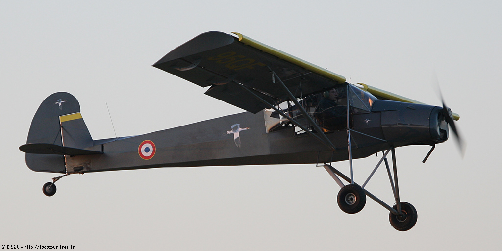 Slepcev Storch - 95 QF