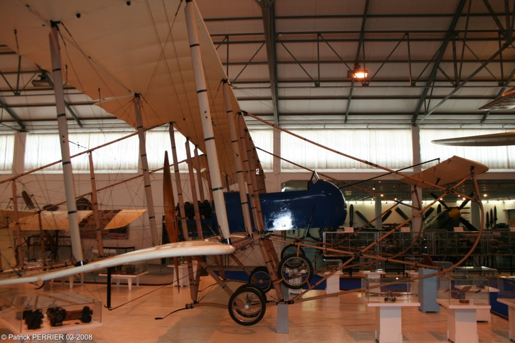 Farman MF-4 - -