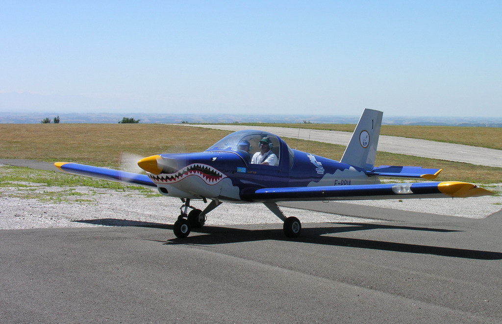 Chasle LMC-1 Sprintair - F-PPIA