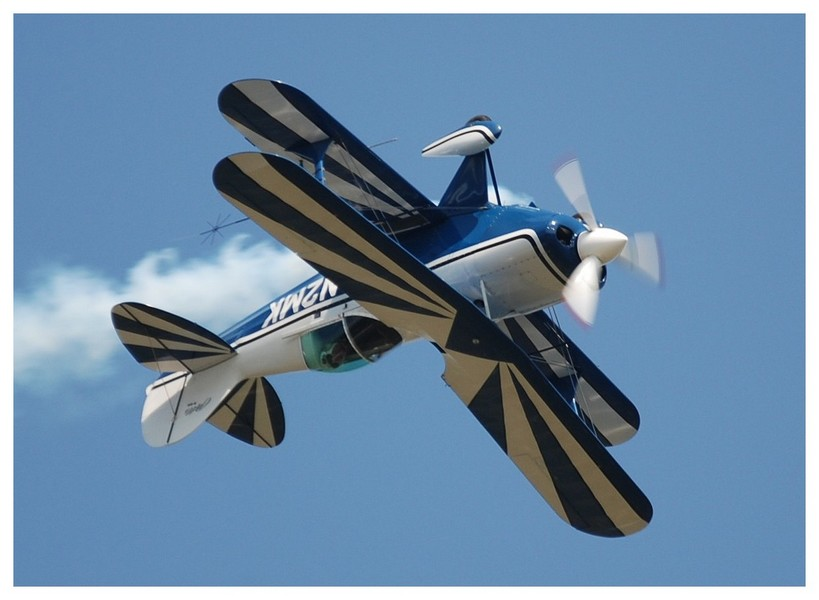 Pitts Special - N2MK