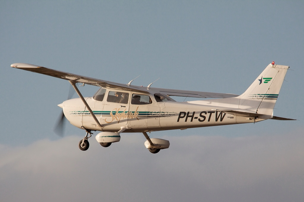 Cessna 172 - PH-STW