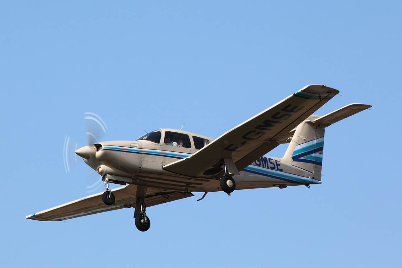 Piper PA-28 RT-201 T Arrow - F-GMSE