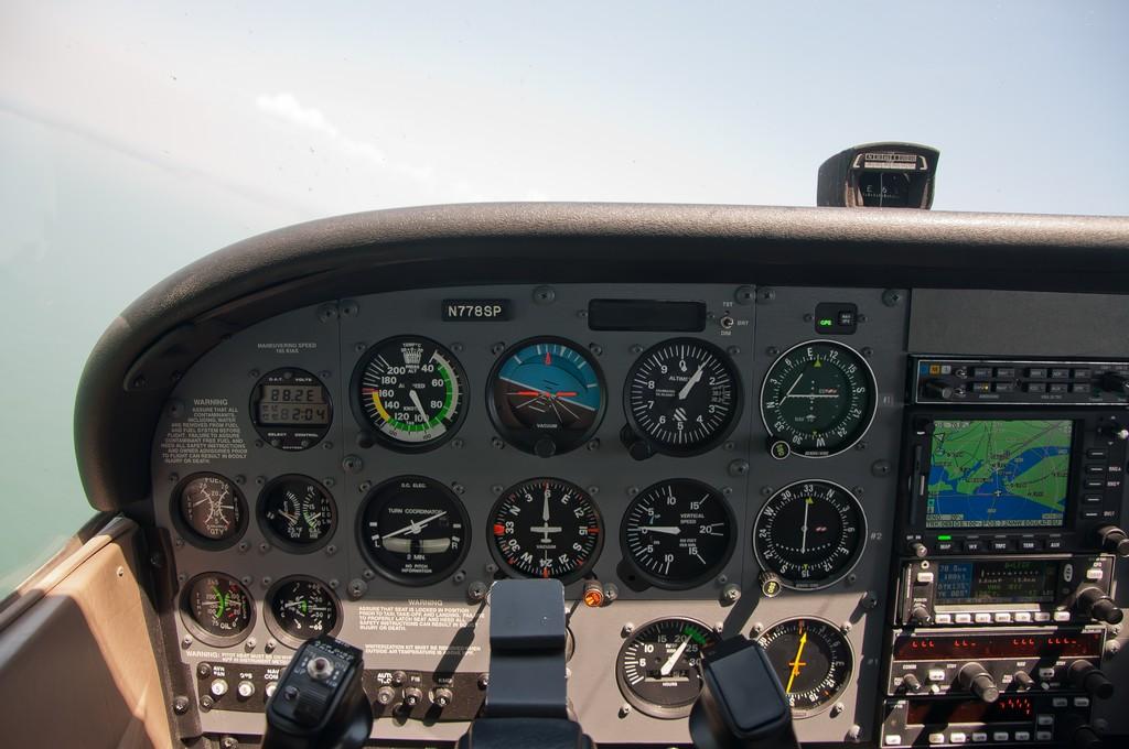 Aérodrome de Royan Médis 24088
