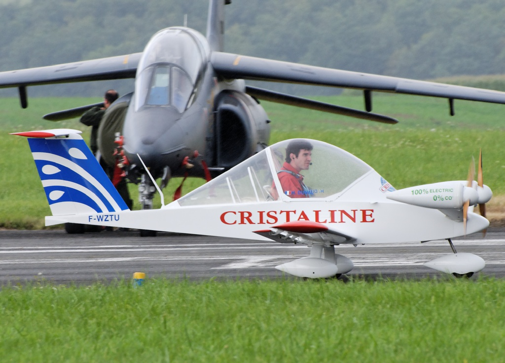 Colomban MC-15 Cricri - F-PZTU