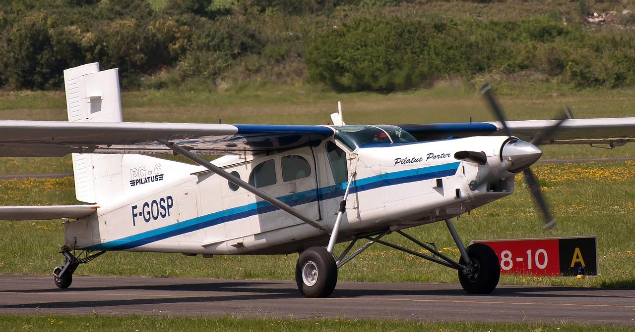 Aérodrome de Royan Médis 25201