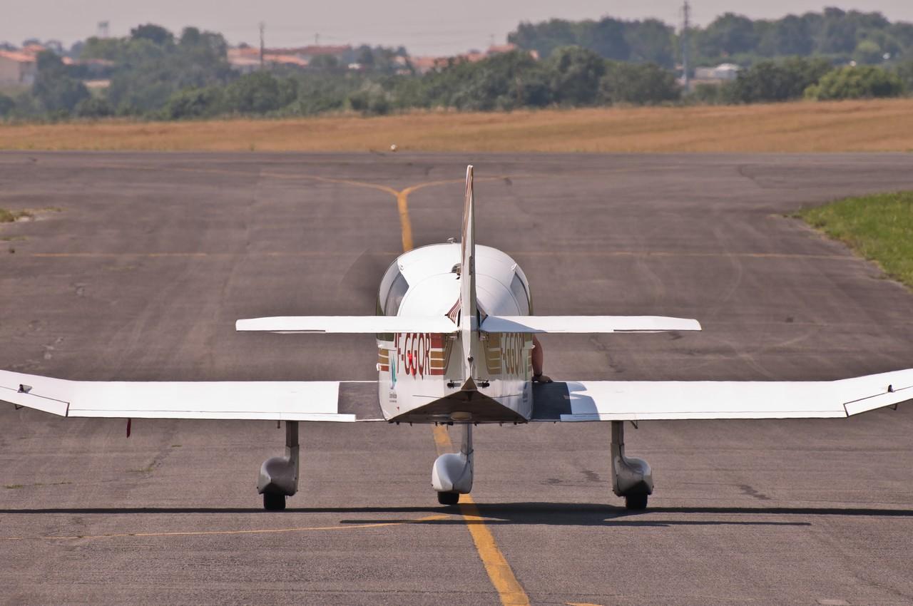 Aérodrome de Royan Médis 25205
