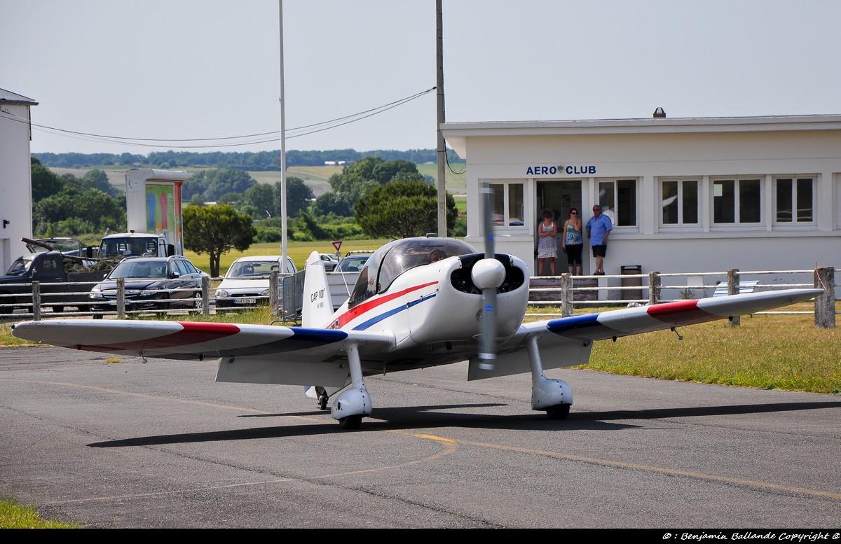 Aérodrome de Royan Médis 25553