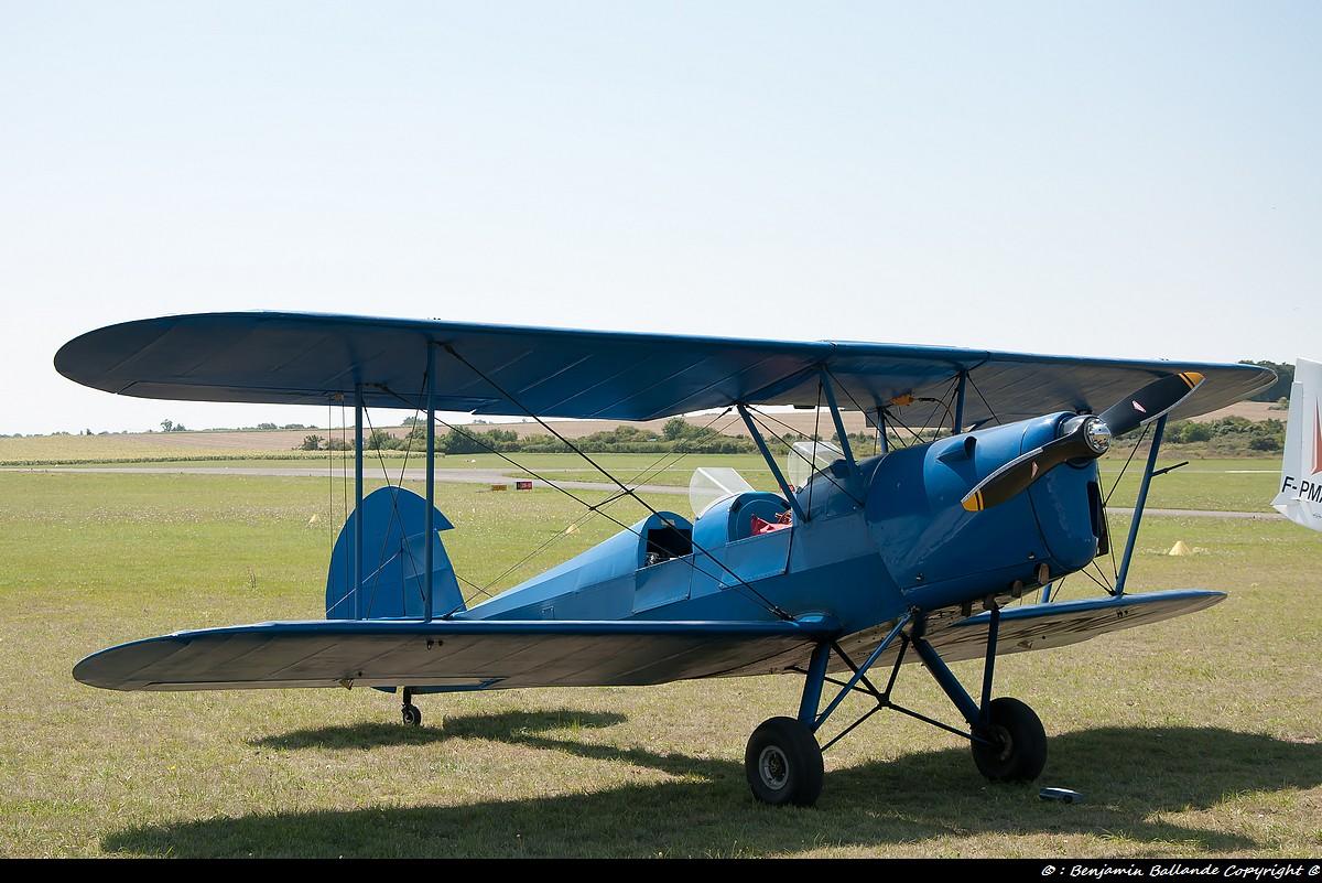 Aérodrome de Royan Médis 25586