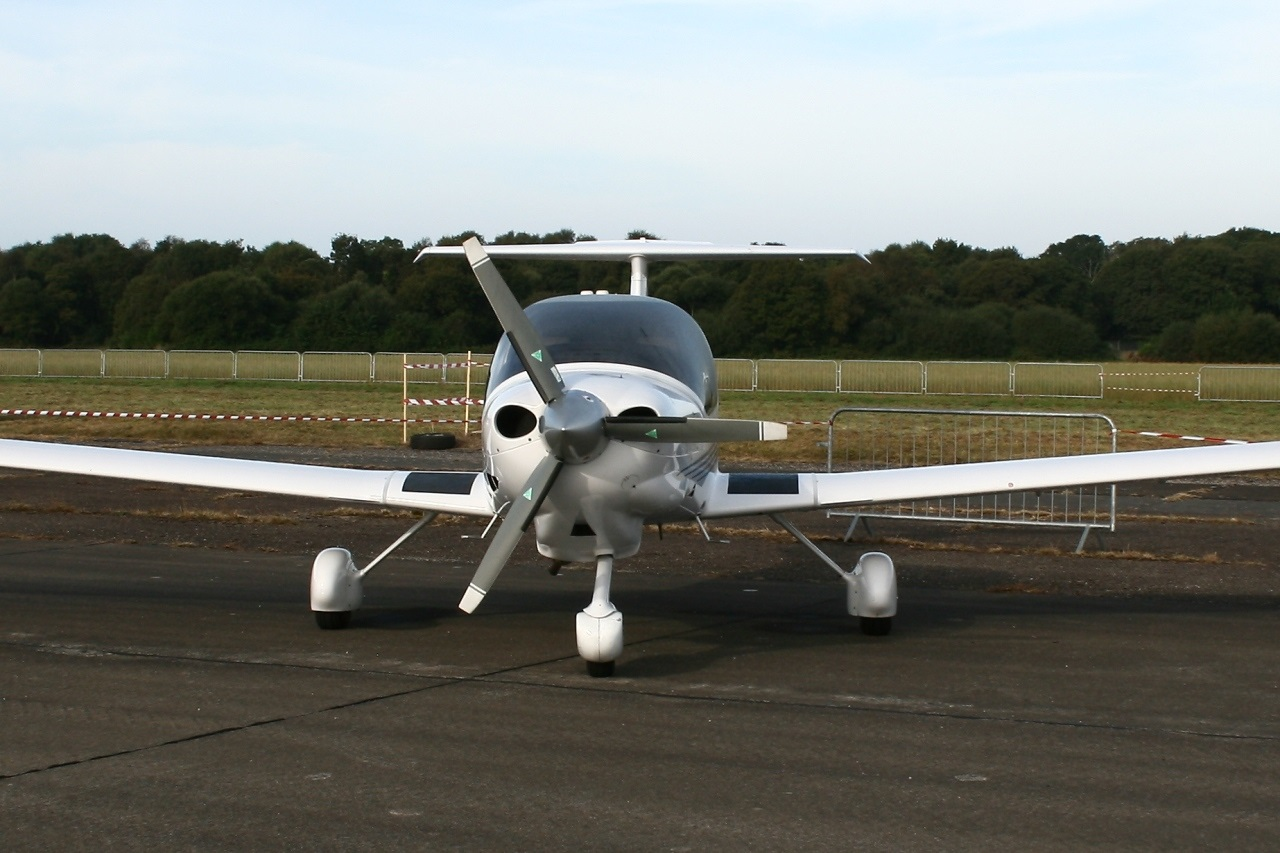 Diamond DA-40 Diamond Star - F-HASP