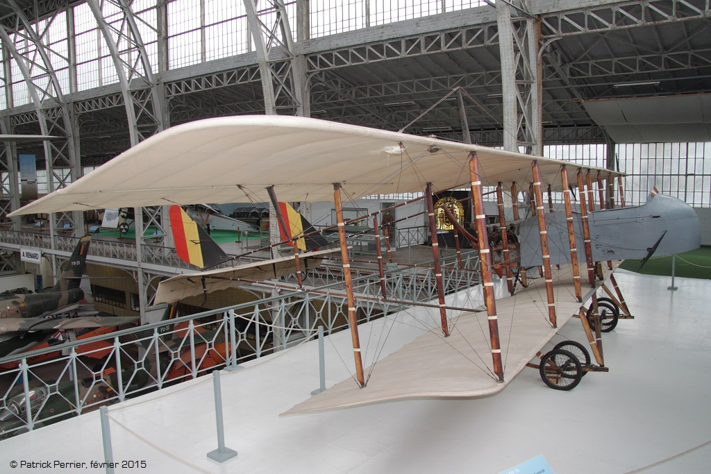 Farman MF.11 - (MF11)