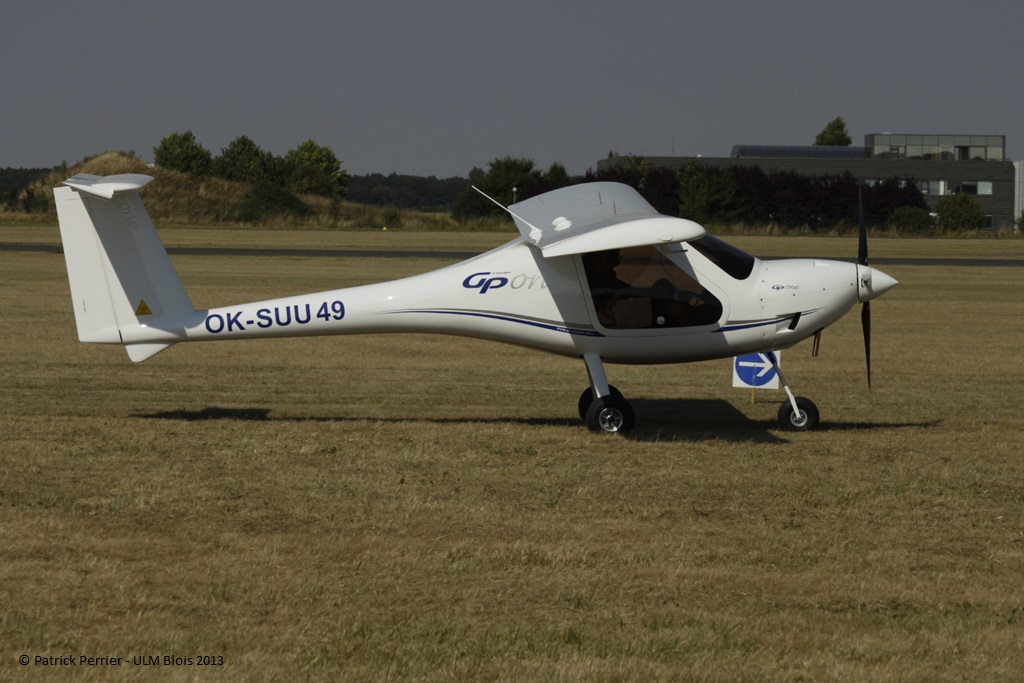 Skyleader GP One - OK-SUU 49