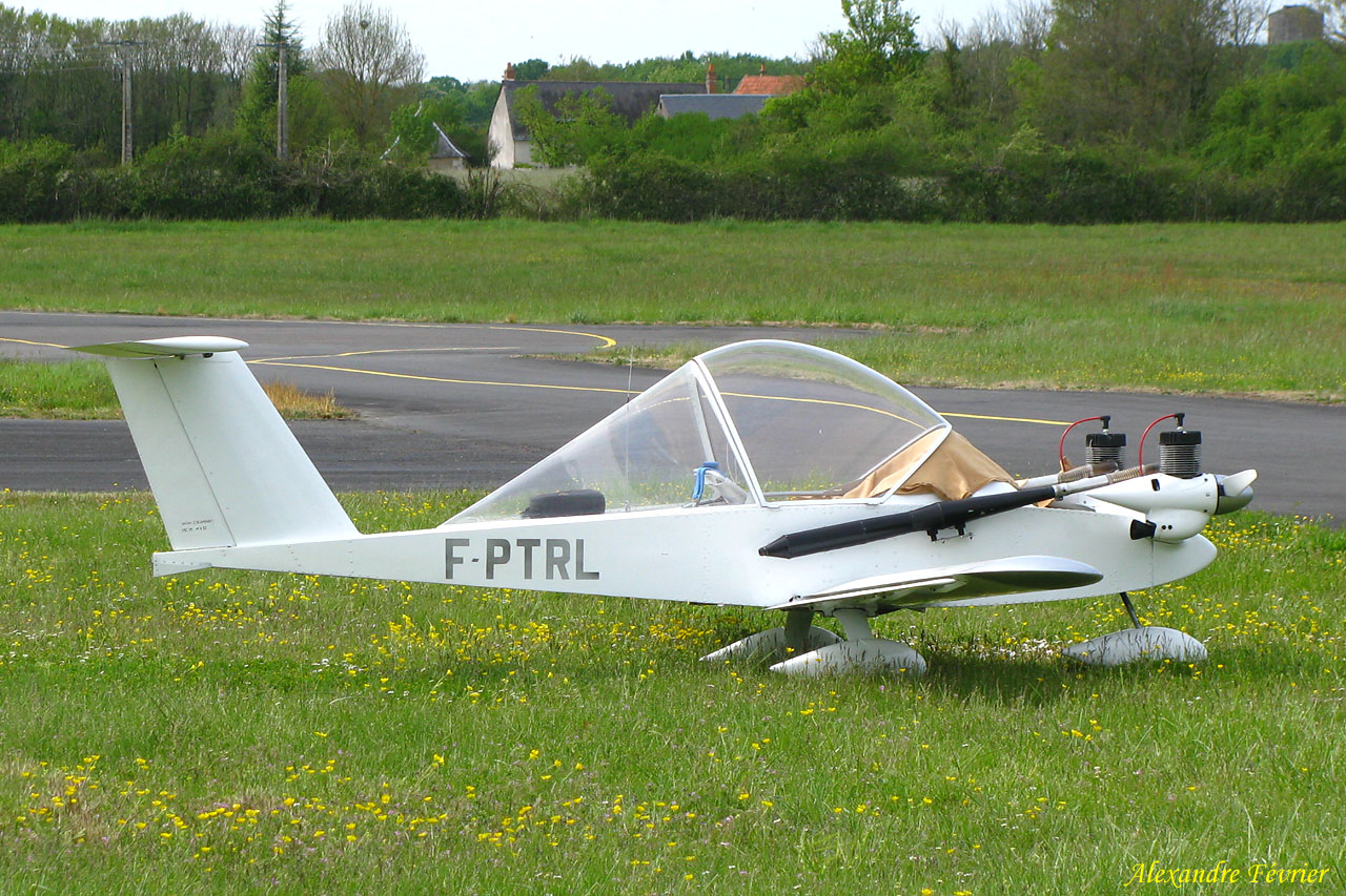 Colomban MC-15 Cricri - F-PTRL