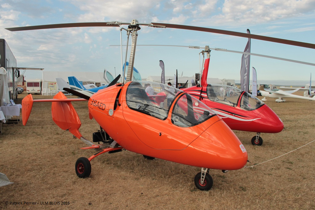 Trixy Aviation Liberty 914 - 38 AED