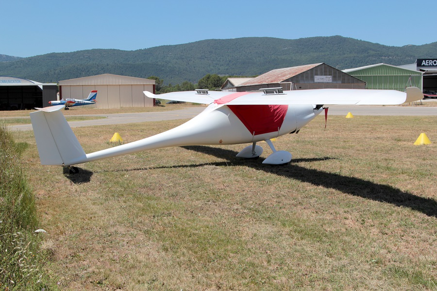 Pipistrel Sinus - 27 PM