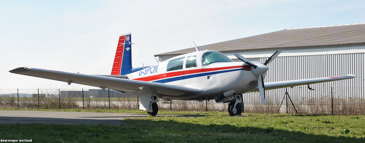Mooney M 20 K - G-SPCM