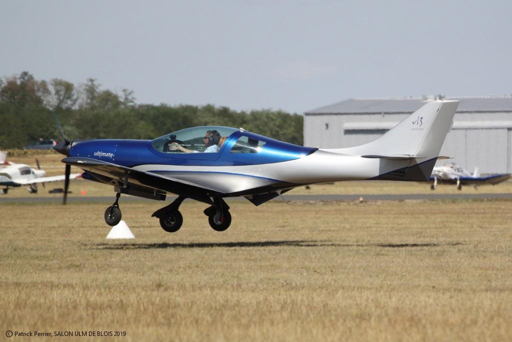 Motos y Ultraligeros   Aveko VL 3 Evolution