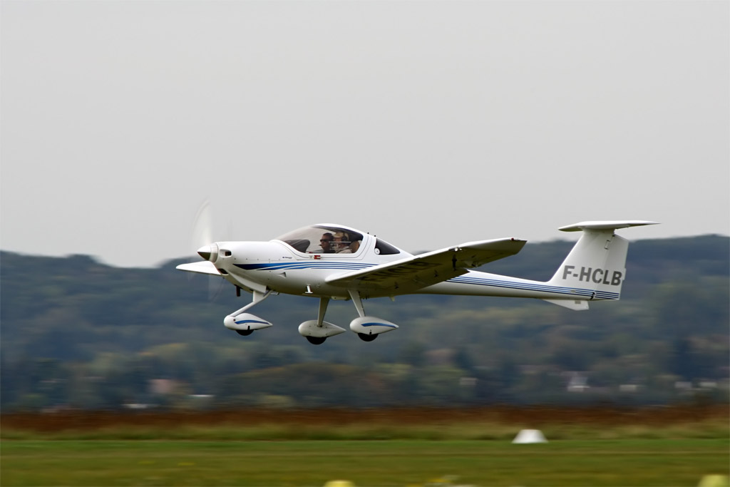 Diamond DA-20-C1 Eclipse - F-HCLB