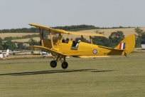 2 - De Havilland DH 82 Tiger Moth G-ANRM
