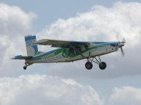 268 - Pilatus PC6 Turbo Porter F-GOAG