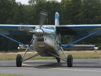 269 - Pilatus PC6 Turbo Porter F-GOAG