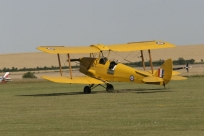 3 - De Havilland DH 82 Tiger Moth G-ANRM