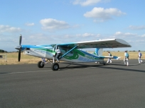 312 - Pilatus PC6 Turbo Porter F-GOAG