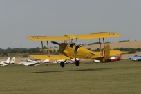 4 - De Havilland DH 82 Tiger Moth G-ANRM