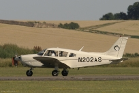 46 - Piper PA-28-180 Archer N202AS