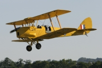 66 - De Havilland DH 82 Tiger Moth G-ANRM
