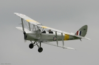 98 - De Havilland DH 82 Tiger Moth G-AXAN