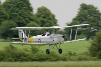 99 - De Havilland DH 82 Tiger Moth G-AXAN