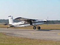 1321 - Pilatus PC6 Turbo Porter F-GOYE