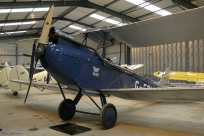 1360 - De Havilland DH 60 Moth G-EBLV