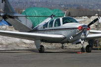 1443 - Beech 35 Bonanza [BE35]