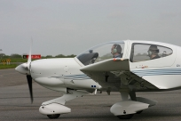 1620 - F-GUVA Diamond DA-40 Diamond Star