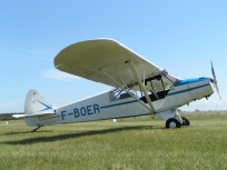 1774 - Piper PA-19 Super Cub F-BOER