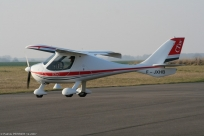 10050 - Flight Design CTSW F-JXHB/41 PL