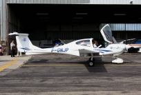 10141 - Diamond DA-40 Diamond Star F-GNJP