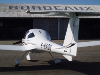 10177 - Diamond DA-20-C1 Eclipse F-HAQU