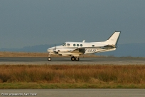 10267 - Beech 90 King Air F-GQLD