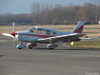 10425 - Piper PA-28-161 Warrior F-GBEQ