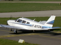 10491 - Piper PA-28 R-200 Arrow F-BTCN