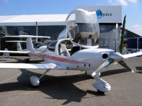 10504 - Diamond DA40 Diamond Star F-GUVP