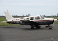 10692 - Piper PA-28-181 Archer F-GJEN