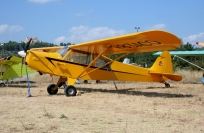 10694 - Zlin Aviation Savage Cub 83 ACO