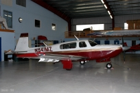 11021 - Mooney M 20 R N941MZ