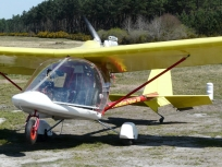 11212 - Micro Aviation Pulsar 3 33 KX