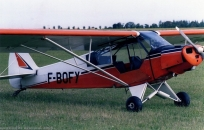 11245 - Piper PA-19 Super Cub F-BOFY