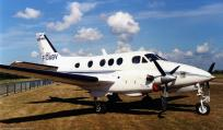 11314 - Beech 90 King Air F-GABV