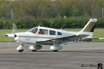 11454 - Piper PA-28-181 Archer F-GEBA